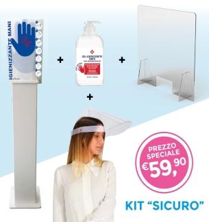 GENUS BALANCE SH. CAPELLI GRASSI 1000 ml