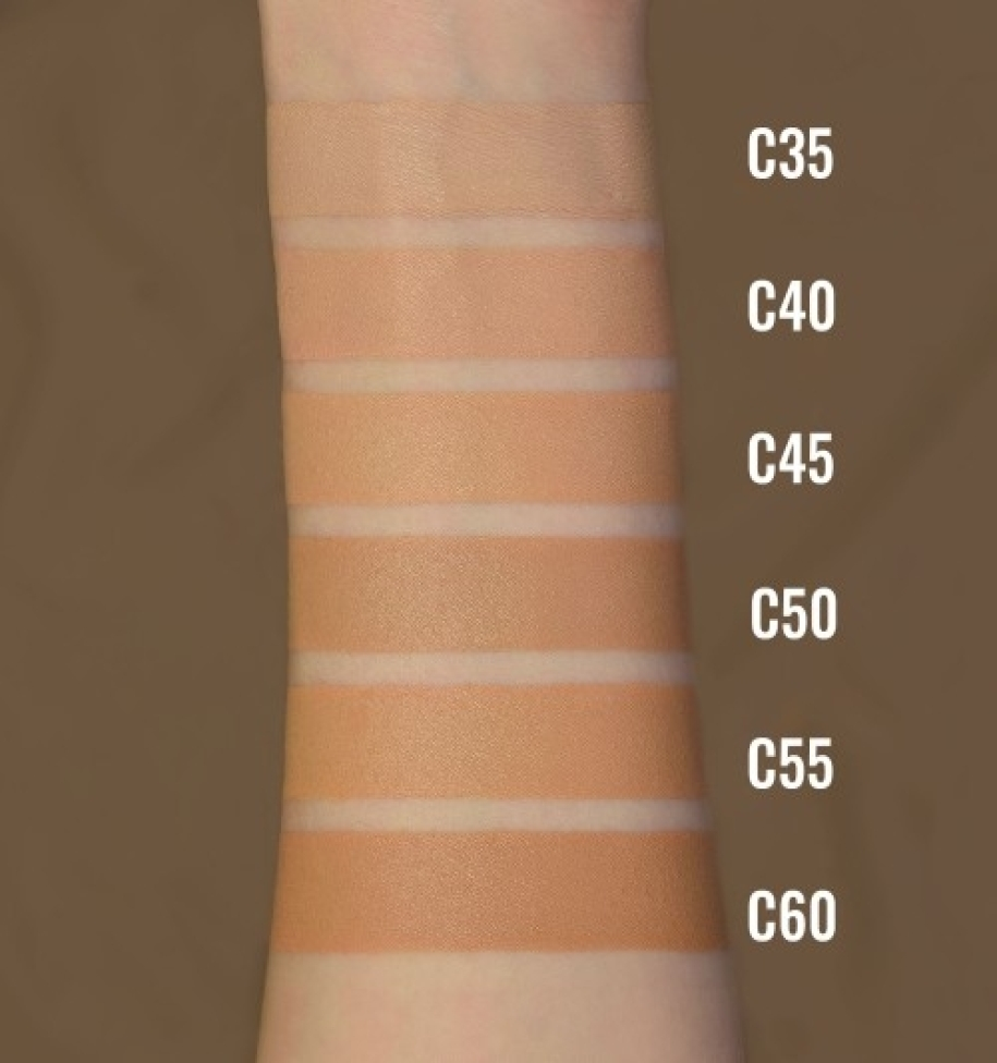 MESAUDA DELUXE COLOUR GEL 102