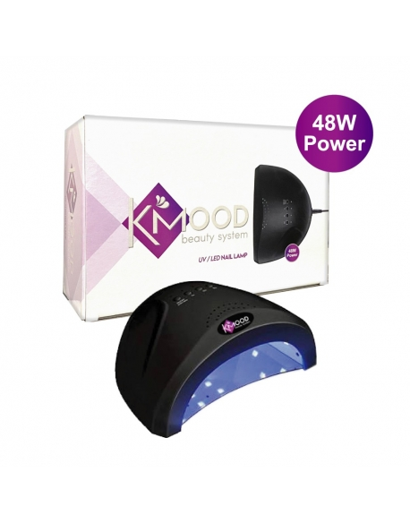 K-MOOD LAMPADA UV/LED NERA 48W