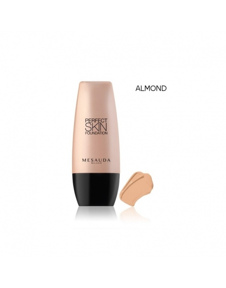 MESAUDA FONDOTINTA PERFECT SKIN 104 ALMOND