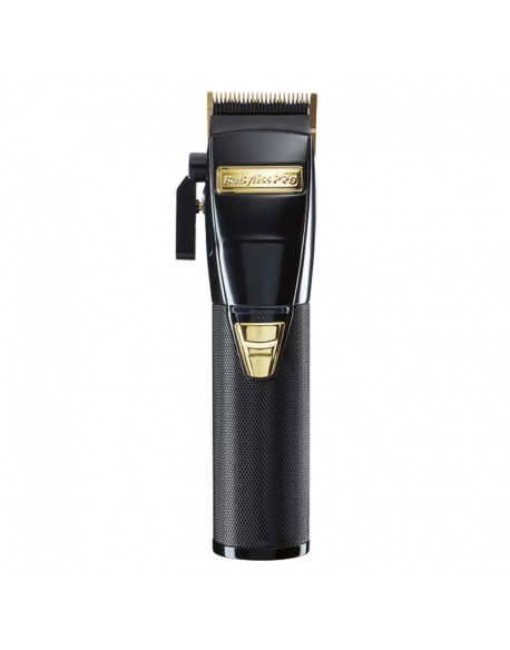 BABYLISS PRO TOSATRICE BLACKFX METAL CLIPPER BLACK FX8700BKE