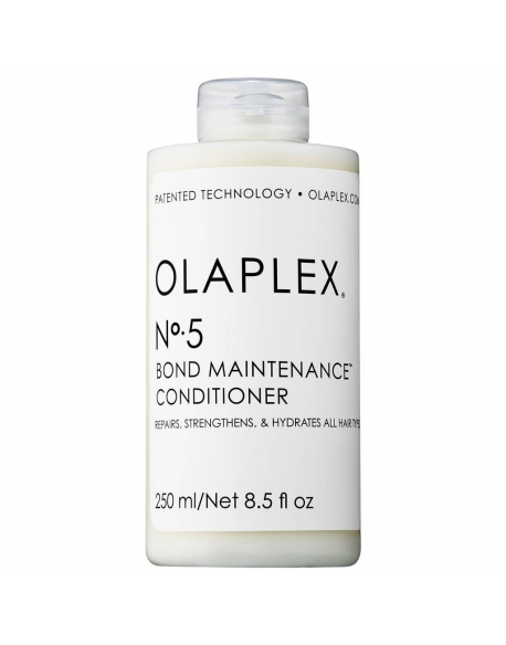 OLAPLEX RISTRUTTURANTE PER CAPELLI MAINTENANCE CONDITIONER N°5 250ml
