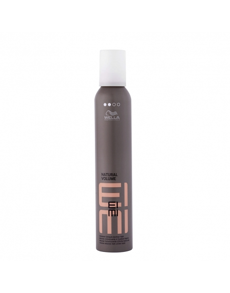WELLA MOUSSE EIMI NATURAL VOLUME 500ml