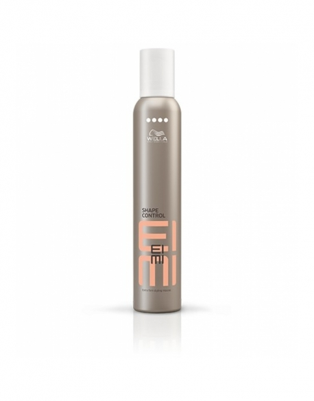 WELLA MOUSSE EIMI SHAPE CONTROL 500ml