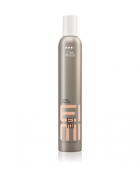 WELLA MOUSSE EIMI EXTRA VOLUME 500ml