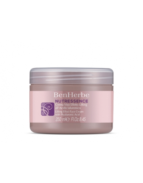 BEN HERBE CREMA EFFETTO LIFTING 250 ML NUTRESSENCE