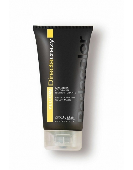 OYSTER DIRECTA CRAZY YELLOW 150 ML